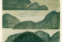 L A N D S C A P E S / beautiful landscape