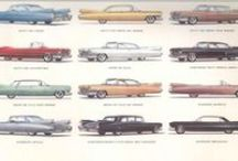 Printerst / The affiliation brand of General Motors company at the time of 1959 is Cadillac, Chevrolet, Buick. and Oldsmobile, Pontiac,etc...