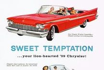 1959 Chrysler Corporation / Plymouth / DeSoto / Dodge