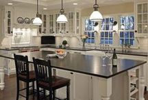 Kitchen Designs / Any home owner would like to have a touch of class in their cooking area,enjoy your search.