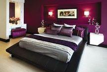 Elegant Bedrooms / Bedroom ideas