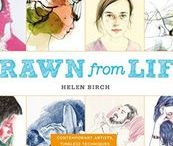 drawing from life / figure works