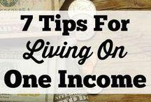 Tips For Living on Less