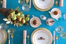 Table Decor / by Mila Wain