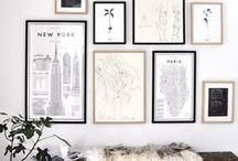 walls / Fill your walls or Feel your walls.