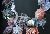 paper plastic / by Dace Broka