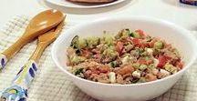 Salads recipes / All kinds of salads recipes