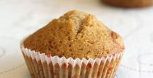 Cupcakes and muffins recipes / Cupcakes and muffins recipes