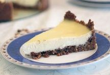 Cakes recipes / Cakes recipes - chocolate, cheesecakes, fruits - all cakes