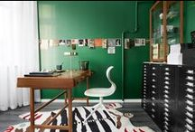 Workspace / by Sophie's Choice