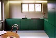 Kitchen / by Sophie's Choice