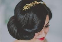 Hair & Beauty / by Jessa Wiles