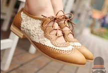 Shoes! / by Jessa Wiles