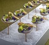 Hors d' Oeuvres and Appetizers
