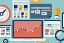 Web / Web marketing, content marketing, Social Media, SEO, email marketing, SEM