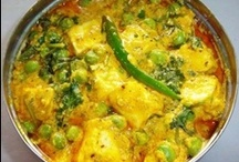 Bengali/Indian food / by Renee Peek