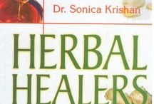 Herbal Healers / Herbal Healers is my first published book.
