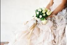 Wedding pins / by Jessa Wiles