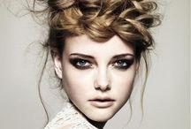 Makeup & Hair Tips and Tricks / by Jyz Reyes-Padilla