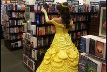 Books / by Rebecca Heflin