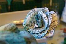 DIY & Craft Ideas / by Rebecca Heflin