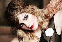 Celebrities / by Rebecca Heflin