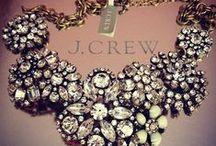 Jewelry / by Rebecca Heflin