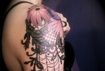Favorite Tattoos / Ink me please! / by Marisol Ramos