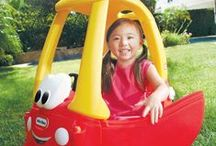 Award Winning Toys! / Little Tikes award winning toys for babies, infants, toddlers, pre-school and kids.