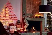 Christmas / by Patricia Colina