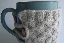 Knit/Sticka