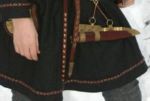SCA Viking, Frankish, and Other Germanic / by Caelyn Rosch