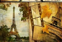 Eiffel Images / Eiffel Tower Images / by Rhonda S.