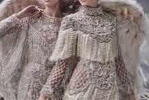 couture / Haute couture fashion