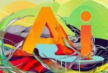 Adobe Photoshop & illustration
