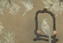 Chinoiserie ............ / by Caroline Lingwood
