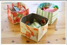Crafts | SEW boxes
