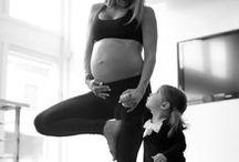 Healthy Maternity / Pour vivre une grossesse épanouie... // Let's live lead pregnancy....