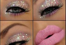 Make Up 101 / All you need to know about make up.