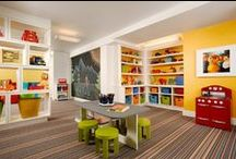 Landon and Liam's New Room / . / by Caitlyn K