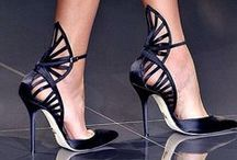 Shoegasm / Everything you love about shoes / by WM & 1920's