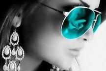 Stunna Shades / High fashion Sunglasses