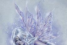 I Do Believe in Fairies!