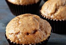 My Food: Dessert: Muffins / The only kind of muffin top I like