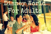Disney for Adults