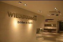 Baden in Berlin - WIEDEMANN Showroom / Unsere exklusive Badausstellung direkt am Ku'Damm.