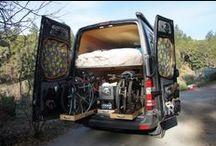 Camper Van / by Jani Schumm