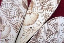 pyrography / by Danielle Weisner