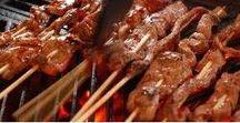 BBQ recipes / BBQ recipes
