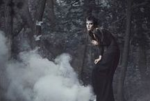 Fiction Corner / A magical, dark and mystical corner you've found in Lizzie's Pinterest.  / by Lizzie Lou